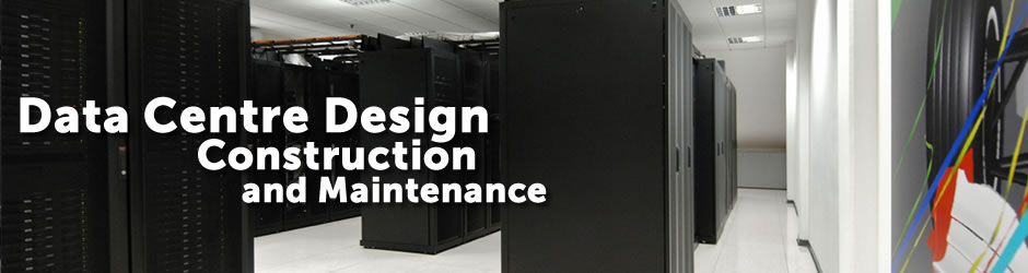 data-centre-design-maintenance