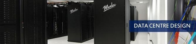 Data Centre and Server Room Design