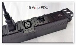 16 AMP PDU