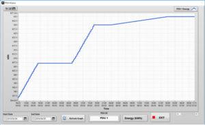 Power Monitoring Software
