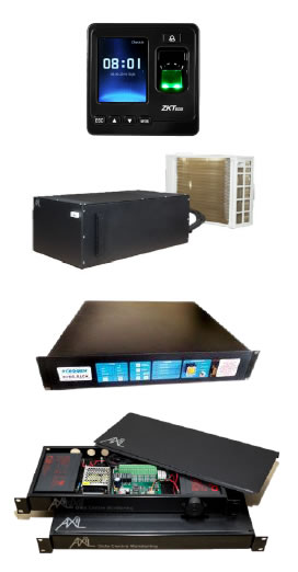 Axil Micro DC Cabinet - South Africa